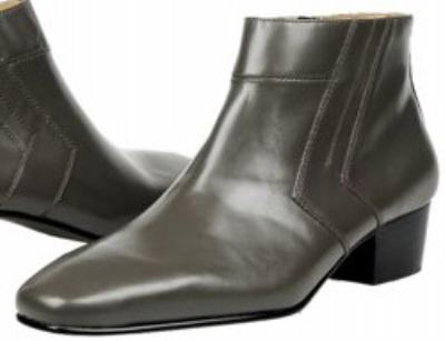 Picture of Giorgio Brutini Boot 15548 (Grey)