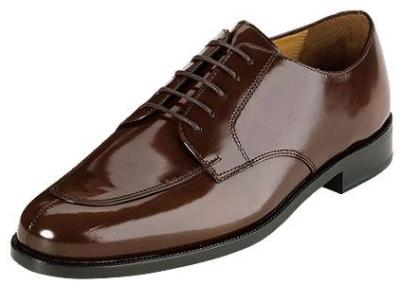 Picture of Cole Haan Calhoun Split Toe Oxford (Mahogany)