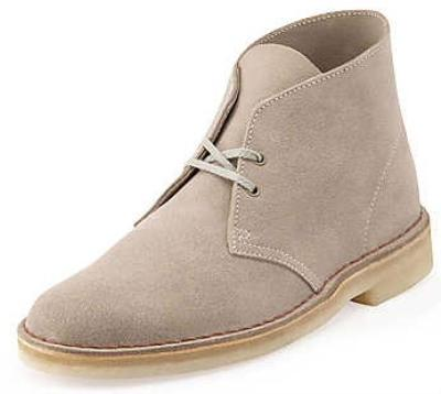Picture of Clarks Desert Boot (Sand)
