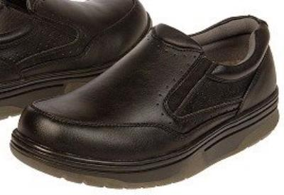 Picture of Deer Stags Power Slipon  (Black)