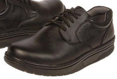 Picture of Deer Stags Strength Softy Oxford (Black)