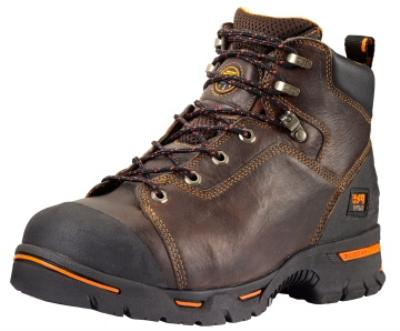 "Picture of Timberland Pro Endurance 6"" Boot (Steel Toe) 52562"