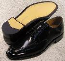 Picture of Cole Haan Calhoun Split Toe Oxford (Black)