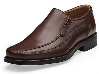 Picture of Bostonian Spader Slipon (Brown)