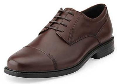 Picture of Bostonian Wenham Cap Toe (Brown)