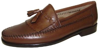 Picture of Giorgio Brutini LeGlove 478332 (Dark Brown)