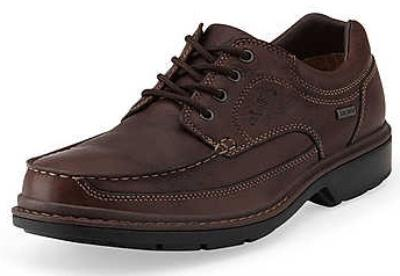 Picture of Clarks Street Lo GTX Oxford (Brown)