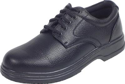 Picture of D S Works Service Oxford (Black)