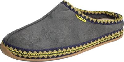 Picture of D S Wherever Slipperooz (Grey) M