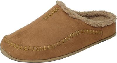 Picture of D S Nordic Slipperozz (Chestnut) M