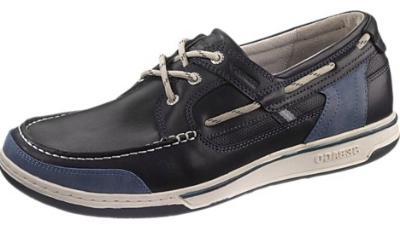 Picture of Sebago Triton Boat Shoe (Blue)