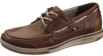 Picture of Sebago Triton Boat Shoe (Tan)