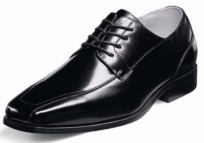 Picture of Stacy Adams Hobart Oxford (Black)