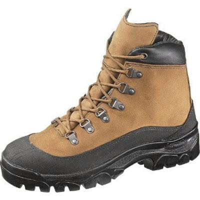 Picture of Bates Lightweight Gortex Hiker 3640 (Brown)