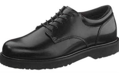 Picture of Bates High Shine Lightweight Oxford (E22233)