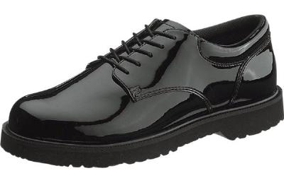 Picture of Bates High Gloss Duty Corofram Oxford (E022141)