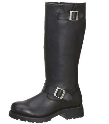 Picture of Ride Tecs 1443 Engineer Boot (Black)