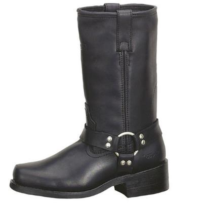Picture of Ride Tecs Harness Boot 1442 (Black)