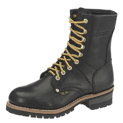 Picture of Ride Tecs Logger Boot 2439 (Black) W