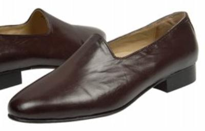 Picture of Giorgio Brutini Formal Pump Slipon 24437 (Wine)