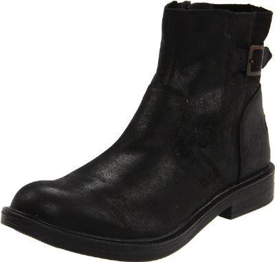 Picture of Harley Davidson Cutler Boot (Black)