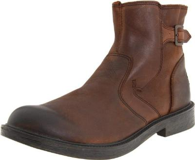 Picture of Harley Davidson Cutler Boot (Brown)