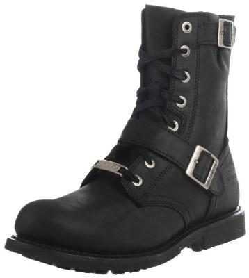 Picture of Harley Davidson Ranger Boot (Black)