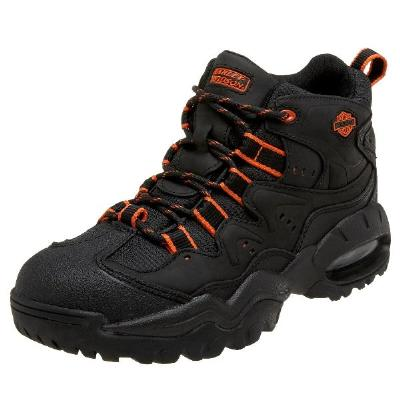 Picture of Harley Davidson Crossroads Hiker (Black)