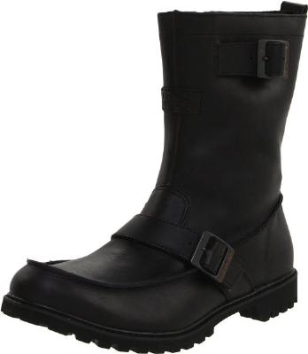 Picture of Harley Davidson Sentinnel Boot (Black)