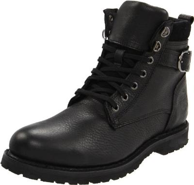 Picture of Harley Davidson Danby Boot (Black)
