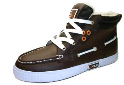 Picture of Impulse Chukka P12692 (Brown)