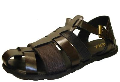 Picture of GBX Sandal 167562 (Brown)