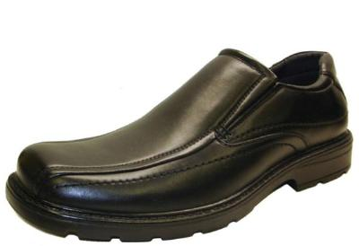 Picture of GBX Slipon 132991 (Black)