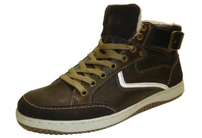 Picture of GBX Chukka 133682 (Brown)