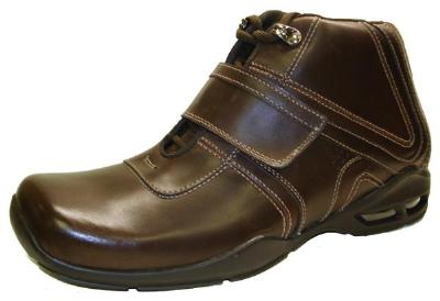 Picture of GBX Chukka 133672 (Brown)