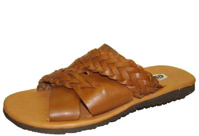 Picture of GBX Sandal 167504 (Honey)
