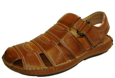 Picture of GBX Sandal 167474 (Tan)
