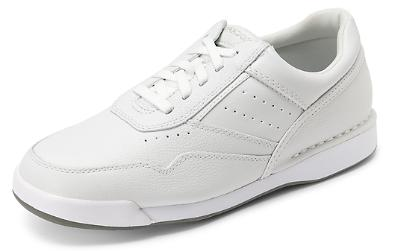 Picture of Rockport ProWalker M7100 Oxford (White)
