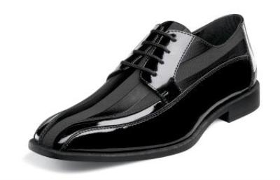 Picture of Stacy Adams Royalty Oxford (Black)