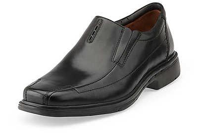 Picture of Clarks Un Sheridan Slipon (Black)