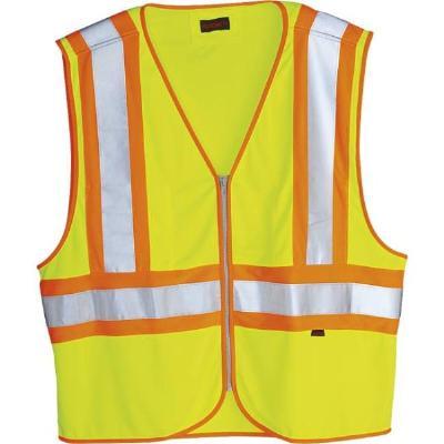 Picture of Wolverine Mile Marker Vest (Green)