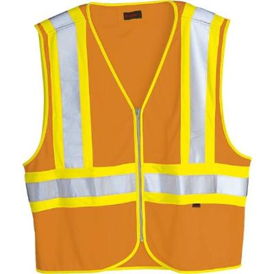 Picture of Wolverine Mile Marker Vest (Orange)