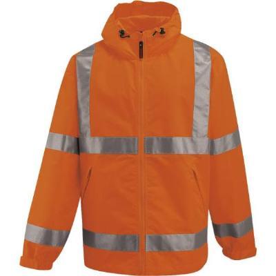 Picture of Wolverine Flash Rain Jacket (Orange)