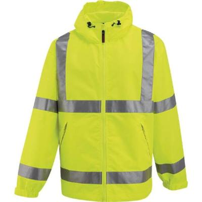 Picture of Wolverine Flash Rain Jacket (Green)
