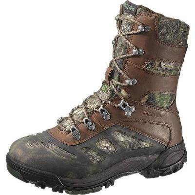 """Picture of Wolverine Espen V-Frame Velocity Series Insulated WP 9"""" Boot"""