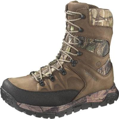 "Picture of Wolverine Pathfinder Armortek Insulated WP 8"" Boot"