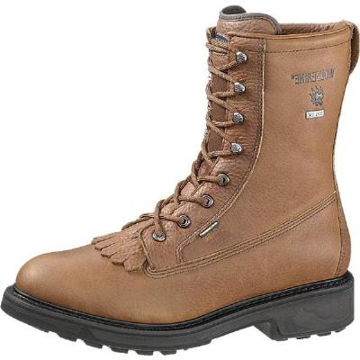 Picture of Wolverine DuraShocks Gore-Tex Kiltie Lacer (Steel Toe)