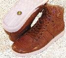 Picture of Bravo Quartz Sport Demi Boot (Brown)