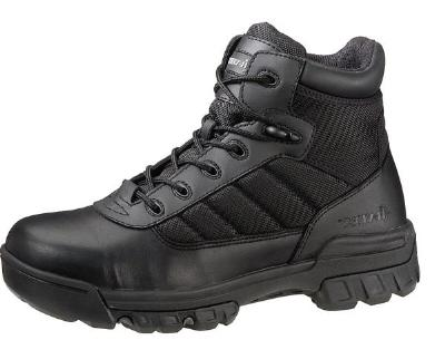 """Picture of Bates 2262 UltraLite 5"""" Tatical Boot (Black)"""