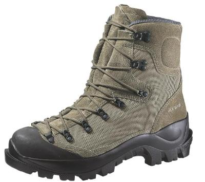 Picture of Bates 3600 Tora Bora Alpine Gortex Boot (Tan)